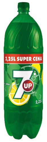 7UP 2,25 l